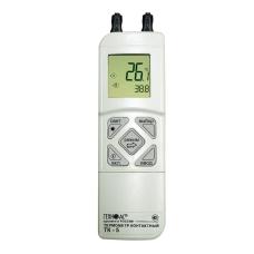 Термогигрометр контактный ТК-5.11