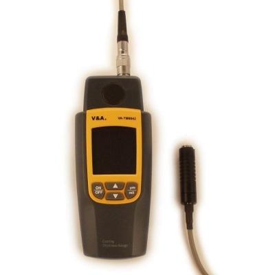 Толщиномер покрытий VA-ТМ8042 (магнитный)