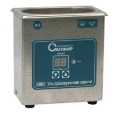 Ультразвуковая ванна Сапфир - 0,5 л ТЦ